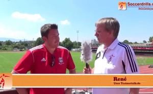 Interview: René über seine erwartungen – TRAINERTECH 2014