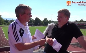 Ralf Klohr über die FairPlayLiga TRAINERTECH 2014