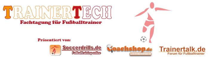 TRAINERTECH – Fachseminar für Fußballtrainer